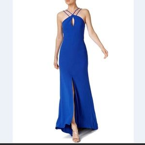 New with tags size 4 Calvin Klein formal gown